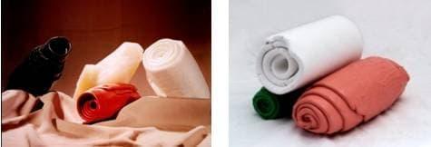 多牌號優質特種橡膠混煉膠料
