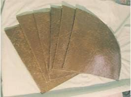 特种橡胶制品材料橡胶材料