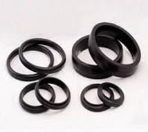 多形狀多規格橡膠密封圈