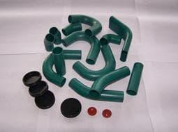 航空航天用橡胶零件